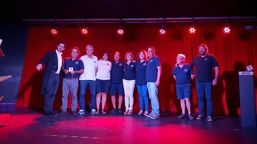 Premis Vip's 2019