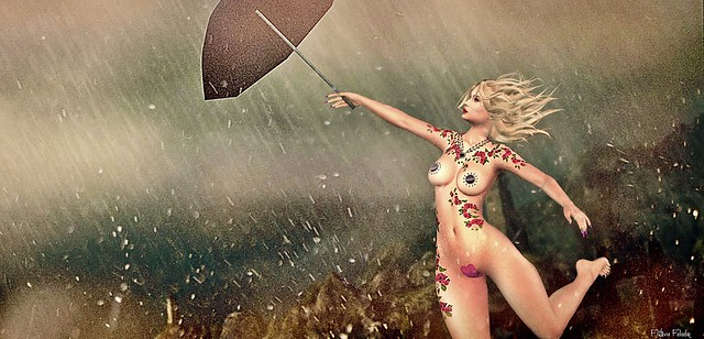 Rain 😮☔