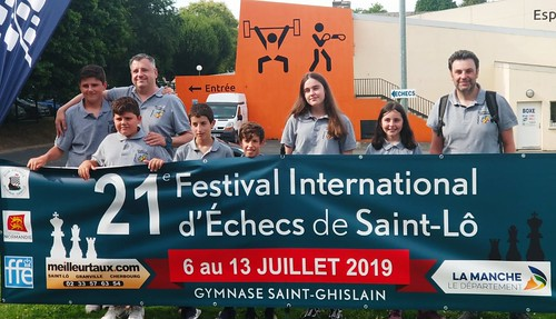 2019 Festival Saint-Lô