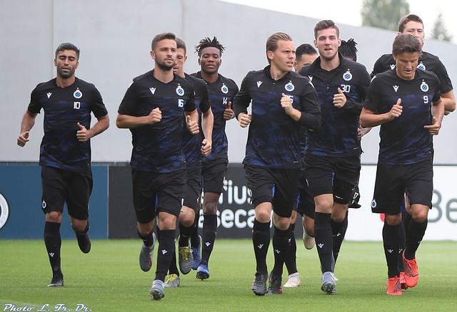 Training 11 - 07 - 2019