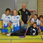 2014/15 |Junioren D1