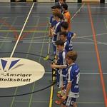 2017/18 | Aufstiegsturnier Junioren U16C