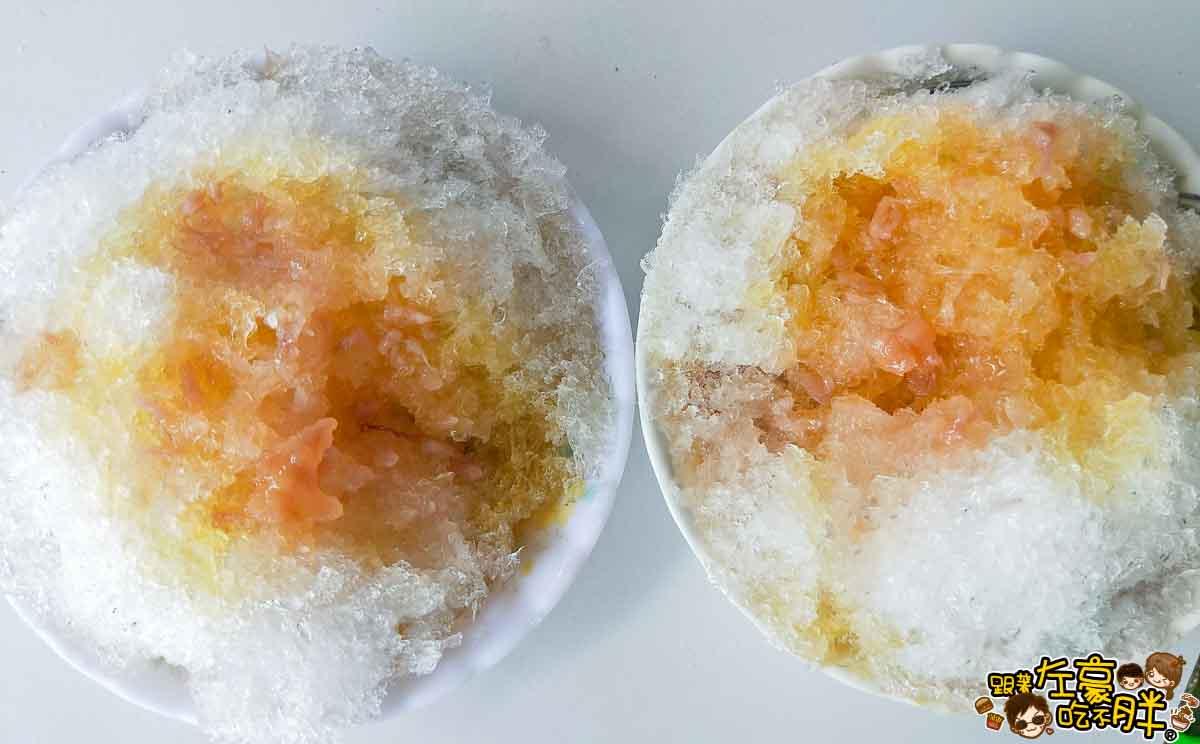 潮州燒冷冰-阿倫冰店-7