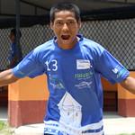 2017 | Verein Unihockey für Strassenkinder | ULU-Farben in Nepal