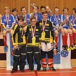 2017/18 | Junioren C Finalrunde | Gold!