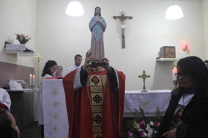 Festa de Santa Maria Goretti