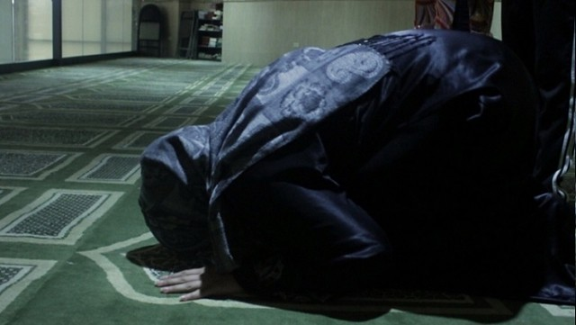 5239 She paused her work, went for Salah and died in Sujood 00