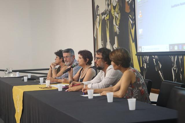 """Aula Inaugural: """"Direitos Humanos, Educação, Escola e Políticas de Ações Afirmativas: Os Novos Desafios do Brasil"""""""