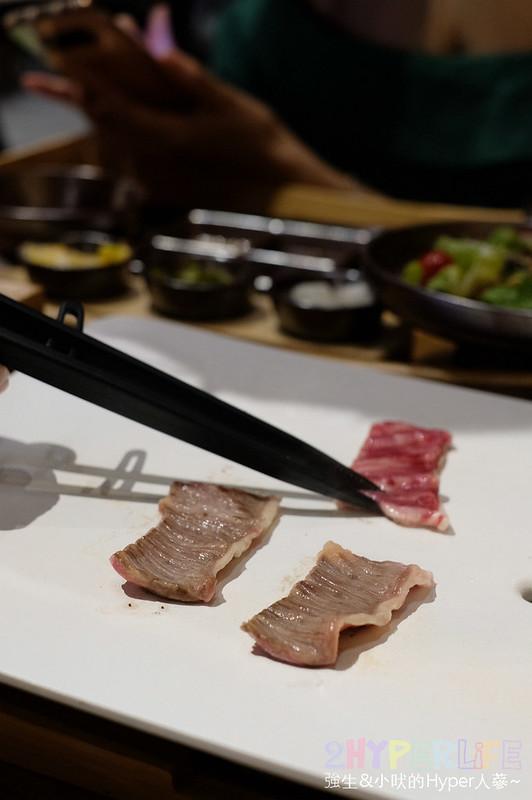 宮鶴炙燒專門店 | 高雄超人氣燒肉在台中公益路也吃的到啦!全台唯一白色陶瓷烤盤讓烤肉也超優雅~ @強生與小吠的Hyper人蔘~