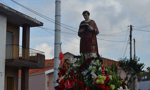 Festas Stª Bárbara, Srª Auxiliadora e S. Vicente