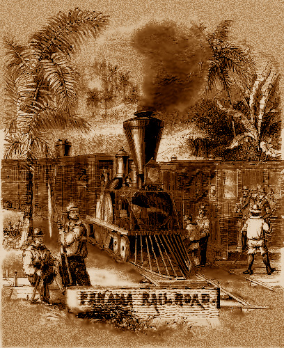 Panama_Railroad