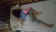 Cast Sleeping