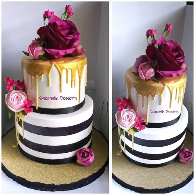 Cake by Sweetmilk Desserts