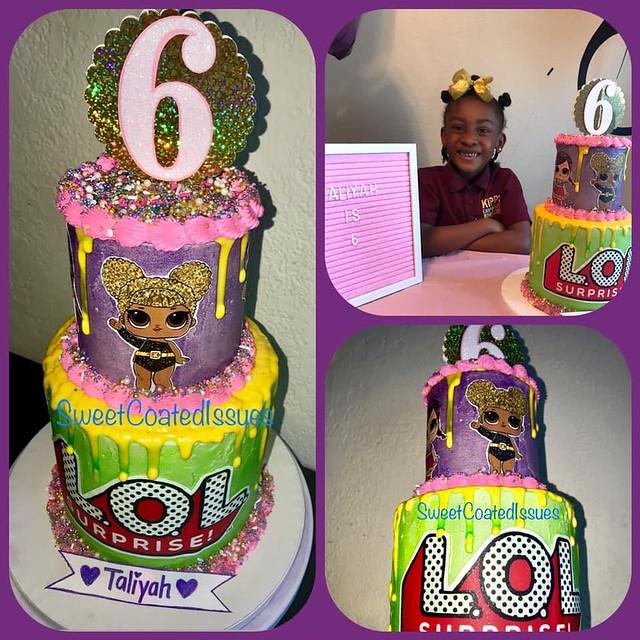 Cake by Sweetcoatedissues