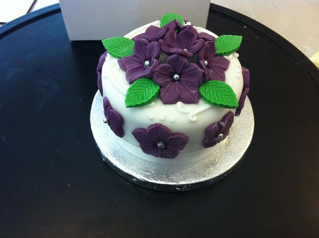 Cake by Beautiful Cakes