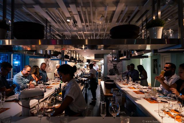 Food For Thought A Miami Food Blog Cobaya Obra With Chef Carlos Garcia