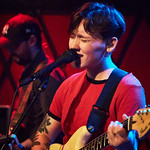 Thu, 20/06/2019 - 6:19pm - SOAK Live at Rockwood Music Hall, 6.20.19 Photographer: Gus Philippas