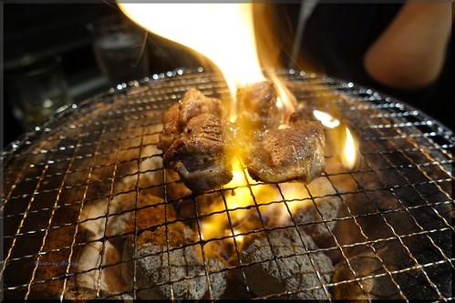 Photo:2019-05-23_T@ka.の食べ飲み歩きメモ(ブログ版)_山形のだしと合わせた炭火焼きと酒を楽しめる店【大門】だし肉_09 By:Taka Logbook