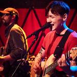 Thu, 20/06/2019 - 6:20pm - SOAK Live at Rockwood Music Hall, 6.20.19 Photographer: Gus Philippas