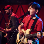 Thu, 20/06/2019 - 6:18pm - SOAK Live at Rockwood Music Hall, 6.20.19 Photographer: Gus Philippas