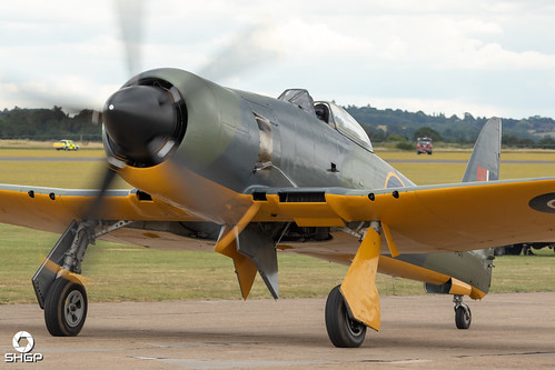 Dux Flying Legends 2019 Thurs Update 2 (19 of 20) | by Steven Harrison-Green Photography