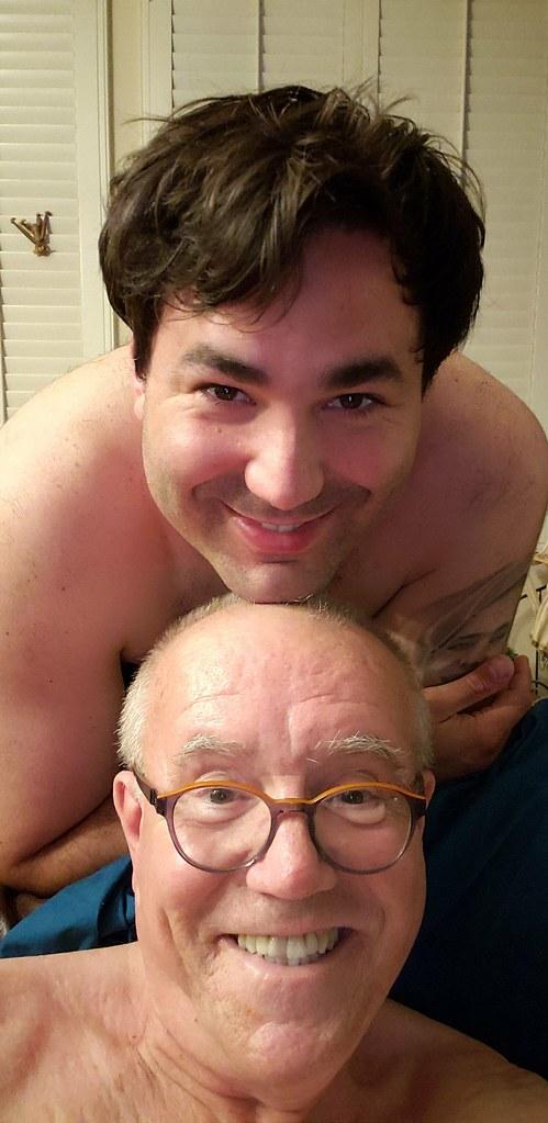 July 10, 2019 (365 Gay #2-322)