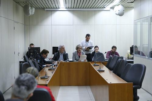 18ª Reunião Ordinária - Comissão de Educação, Ciência, Tecnologia, Cultura, Desporto, Lazer e Turismo
