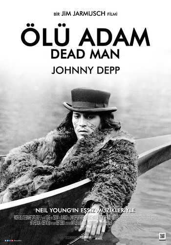 Ölü Adam - Dead Man