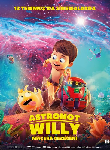Astronot Willy: Macera Gezegeni - Terra Willy: Planete Inconnue