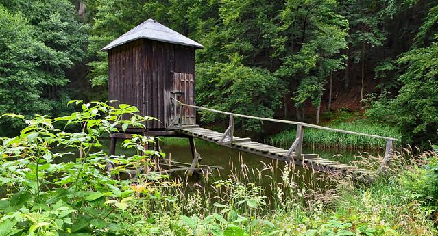Schlackentaler Teich