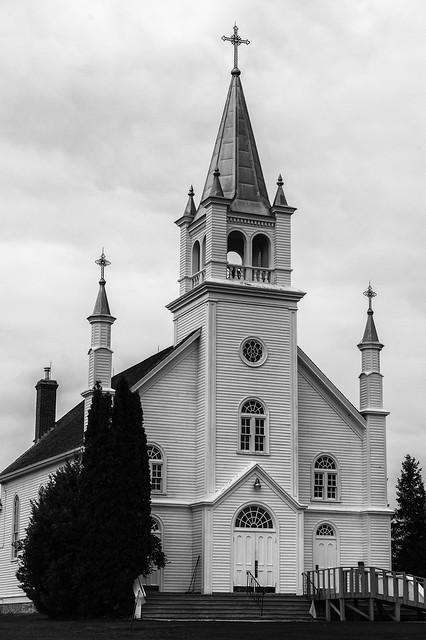 St Michael RC Church