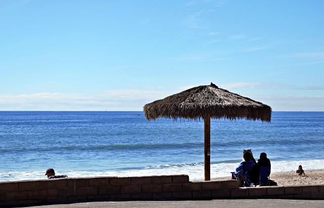 Beach Daze #4 San Clemente