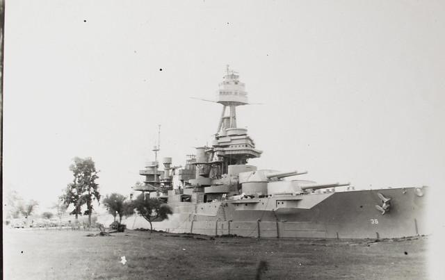 Battleship Texas at San Jacinto 1907111001