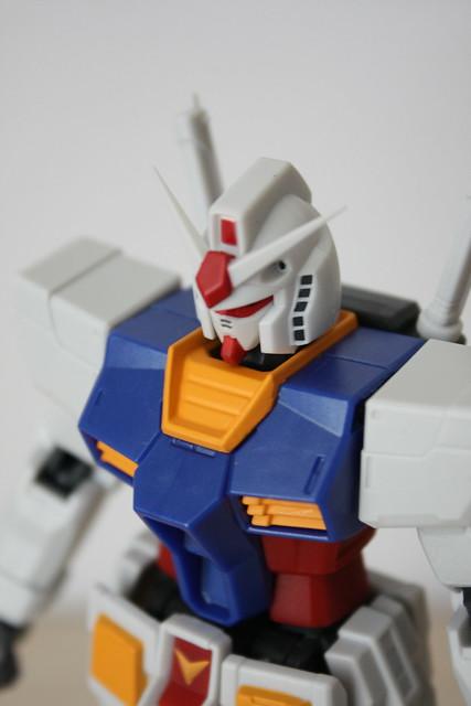 [UNIVERSE] RX-78-2 GUNDAM