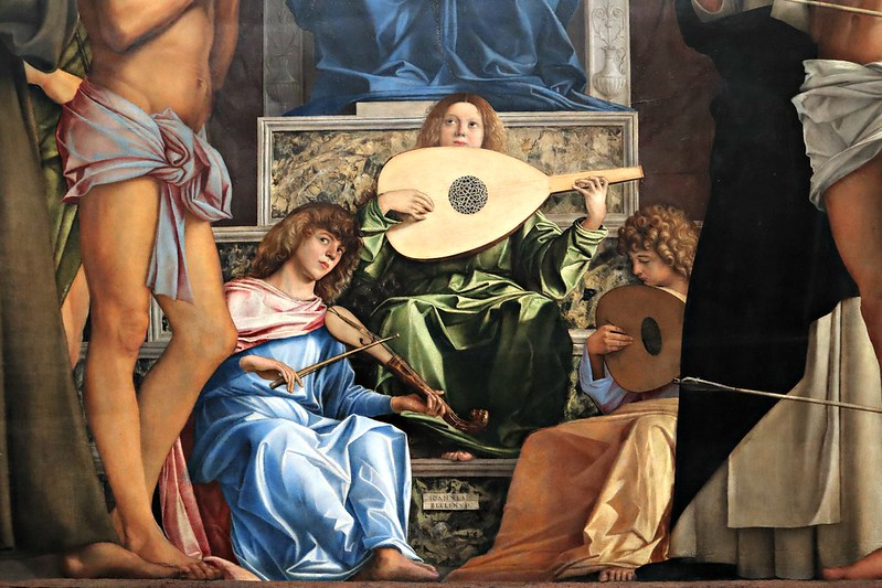Accademia de Veneza - Museu de Veneza