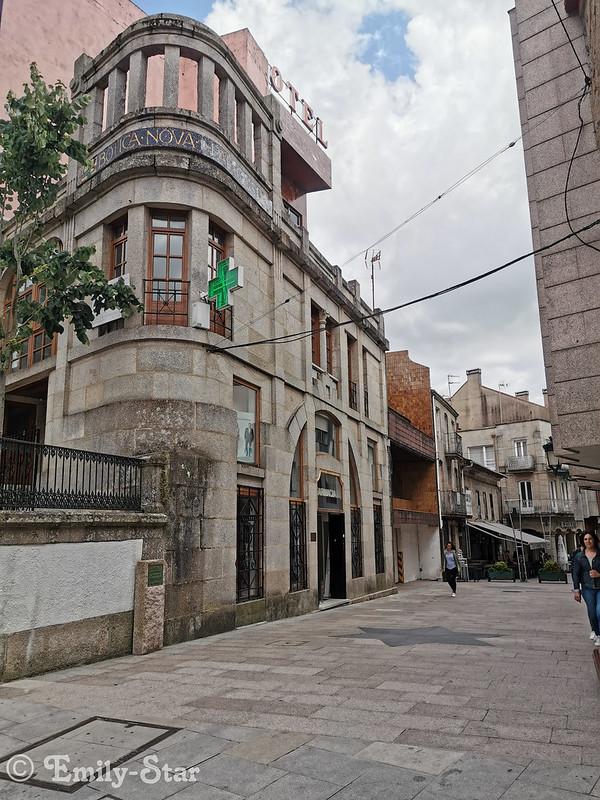 Camino Portugues - Tag 9-165812