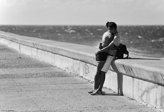 Love in Havana.