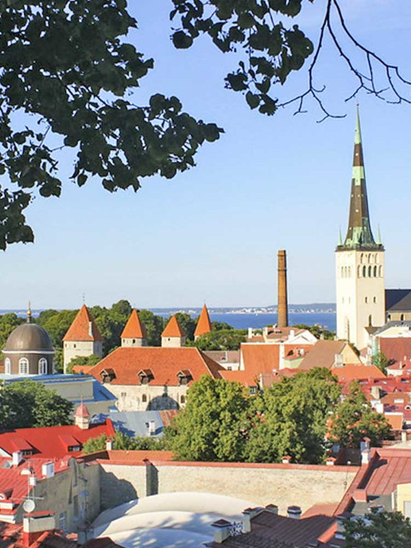 10 fun things to do in Tallinn Old Town - Estonia's medieval gem