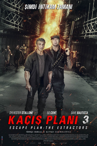 Kaçış Planı 3 - Escape Plan: The Extractors
