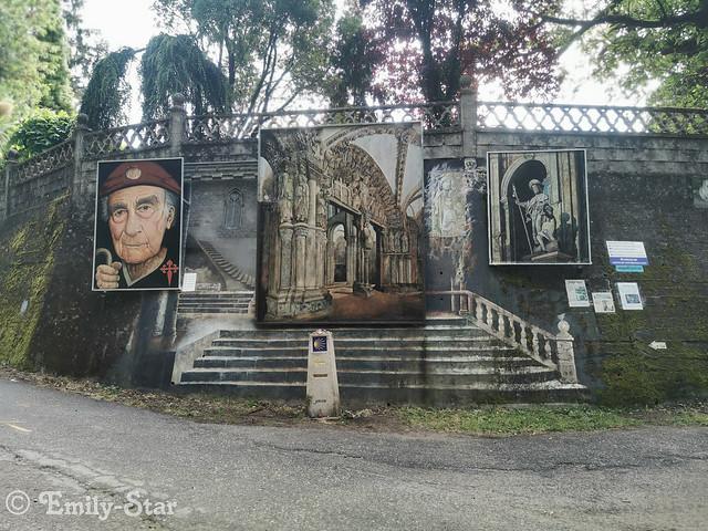 Camino Portugues - Tag 9-111338