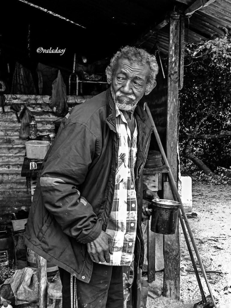 O velho senhor do Rio Paraguai. Pantanal, Cáceres MT - Brasil