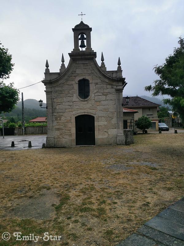 Camino Portugues - Tag 9-084354