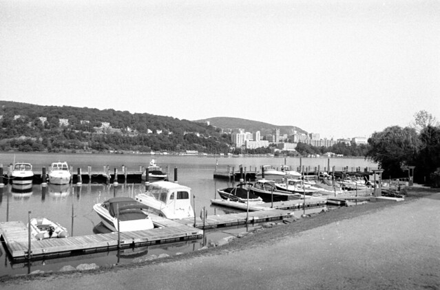 Garrison Landing and West Point NY