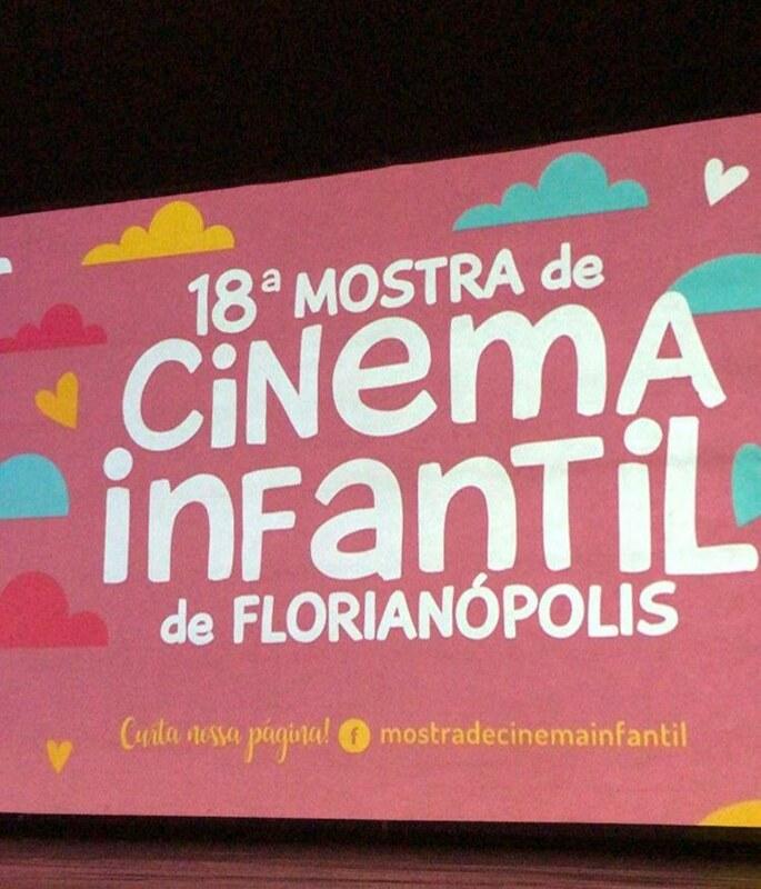 18ª Mostra de Cinema Infantil