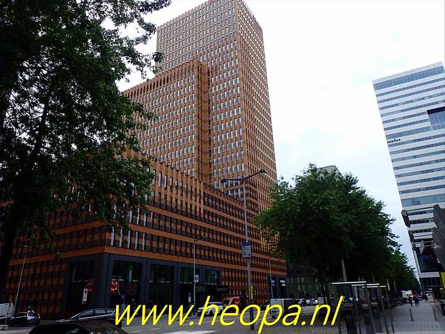 2019-07-11 Amsterdamsebos,        wandeling        19 Km ( (99)