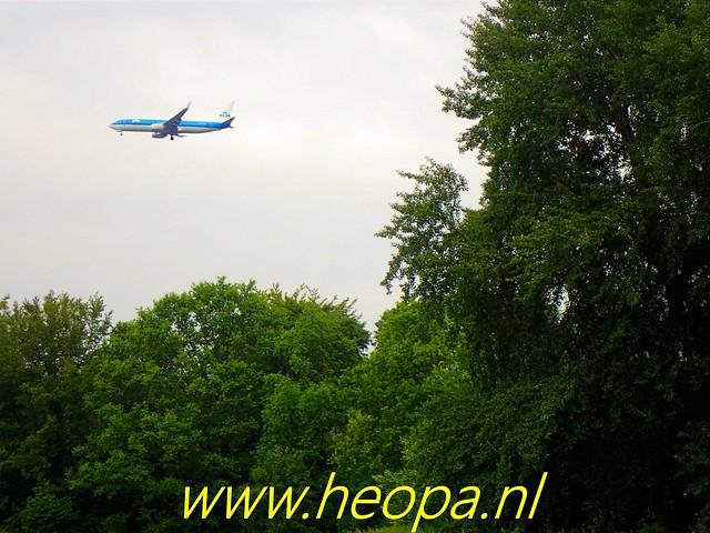 2019-07-11 Amsterdamsebos,        wandeling        19 Km ( (68)