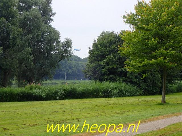 2019-07-11 Amsterdamsebos,        wandeling        19 Km ( (17)
