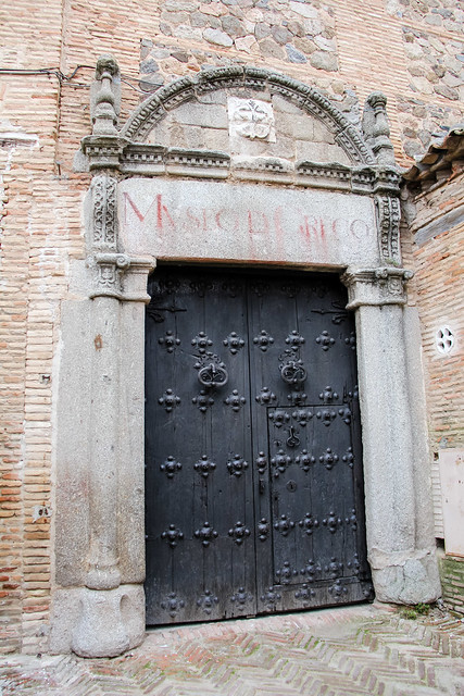 Casa del Greco Toledo 03