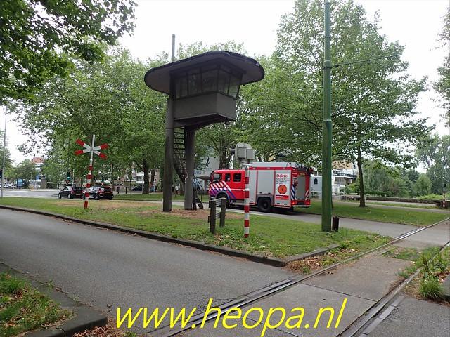 2019-07-11 Amsterdamsebos,        wandeling        19 Km ( (90)