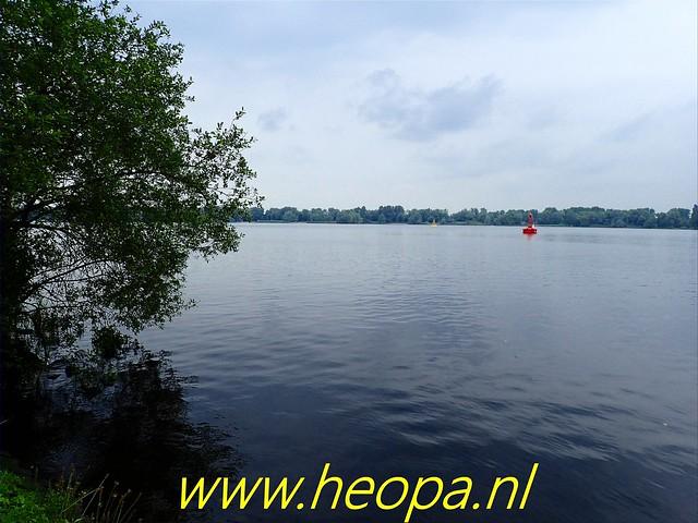 2019-07-11 Amsterdamsebos,        wandeling        19 Km ( (21)